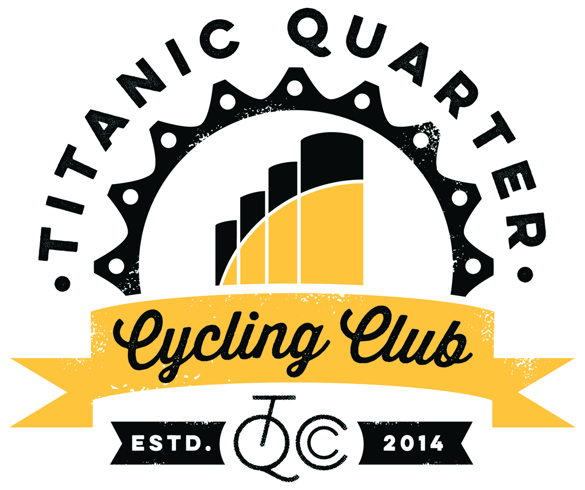 Titanic Quarter Cycling Club